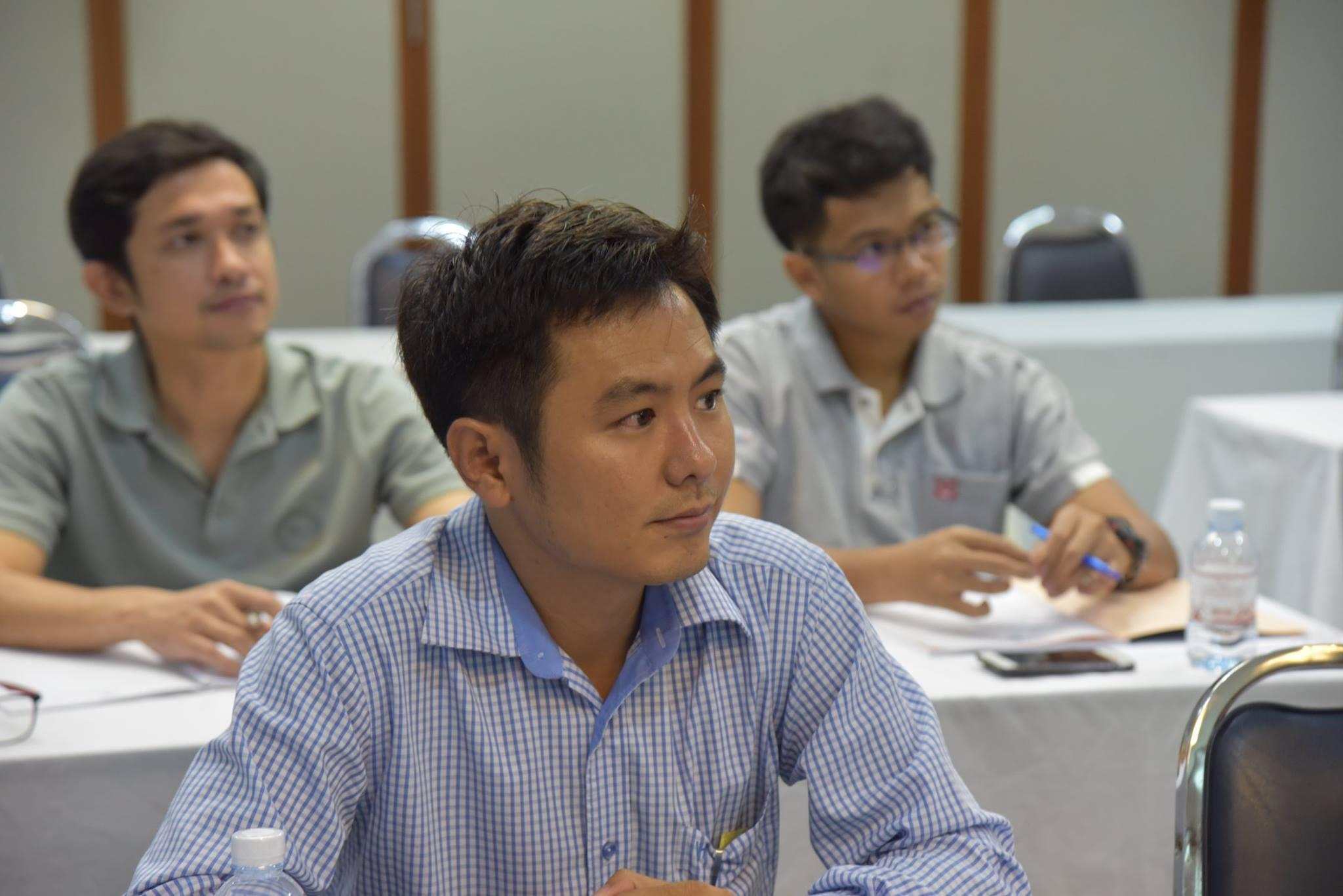 การอบรมหลักสูตรการจัดการต้นทุนอุตสาหกรรม (Industrial Cost Management ) วันที่ 21-22 มิถุนายน 2561