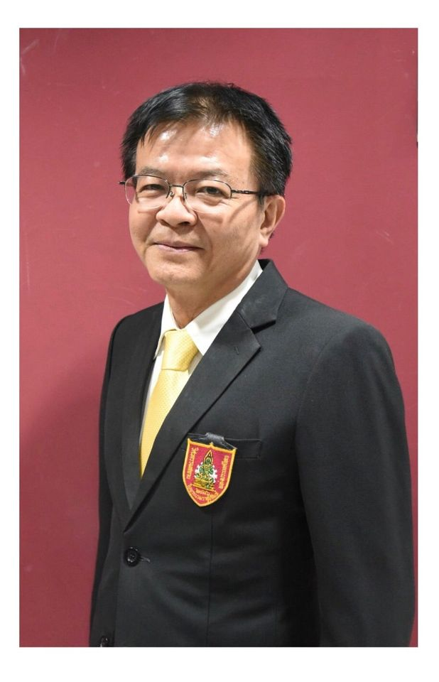 วิศวกรรมสถานแห่งประเทศไทย ในพระบรมราชูปถัมภ์ (วสท.) ขอแสดงความยินดีกับ รศ.ดร.อุดมผล พืชน์ไพบูลย์ กรรมการอำนวยการ และประธาน วสท. สาขาภาคใต้ 2