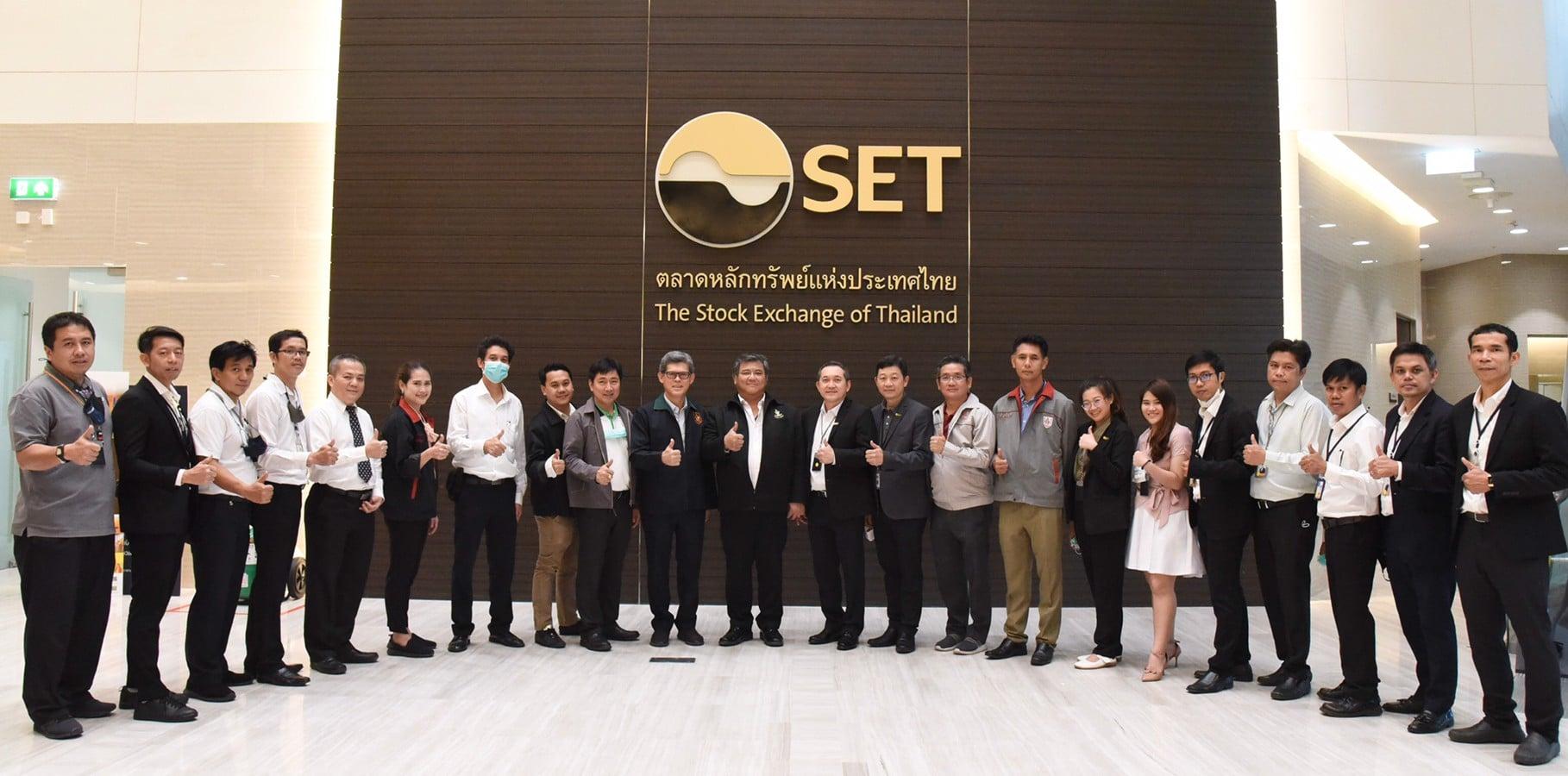 คณะกรรมการโครงการ ASEAN Building Fire Safety Awards 2020 ในคณะกรรมการต่างประเทศ วิศวกรรมสถานแห่งประเทศไทยฯ (วสท.) เข้าตรวจอาคารที่ผ่านการคัดเลือกรอบแรก