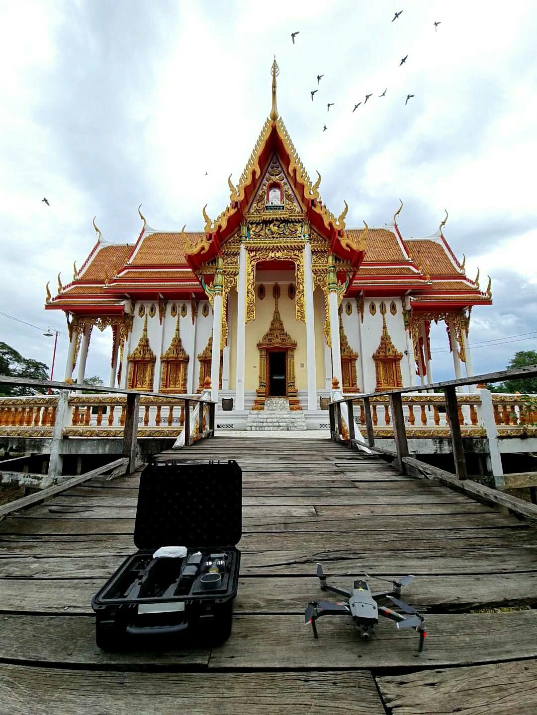 วิศวกรรมสถานแห่งประเทศไทย ในพระบรมราชูปถัมภ์ สาขาภาคตะวันตก เข้าสำรวจฐานรากโบสถ์วัดโพธิ์คอย จ.สุพรรณบุรี เนื่องจากโครงสร้างเสา คาน และท้องพื้นใต้โบสถ์นั้น เกิดการชำรุดเสียหายหลายจุด